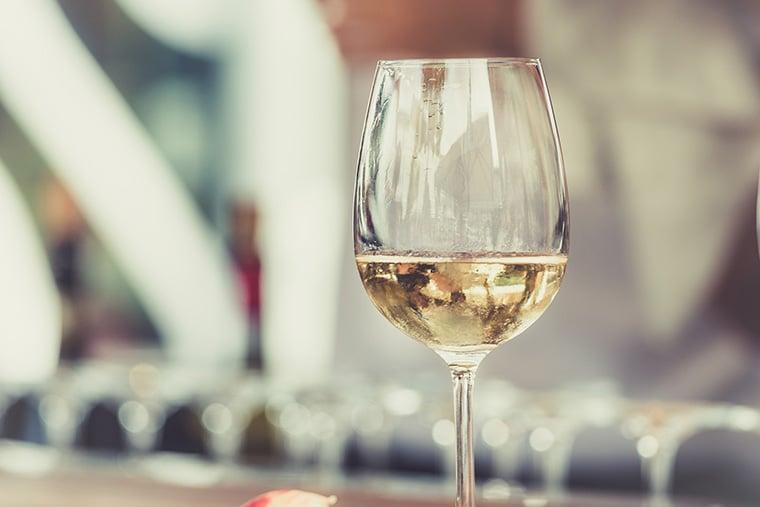 Différence entre vin de paille et vin jaune