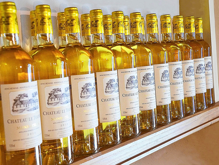 Le meilleur vin jaune de Jura