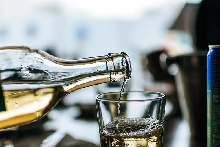 Vin blanc du Jura