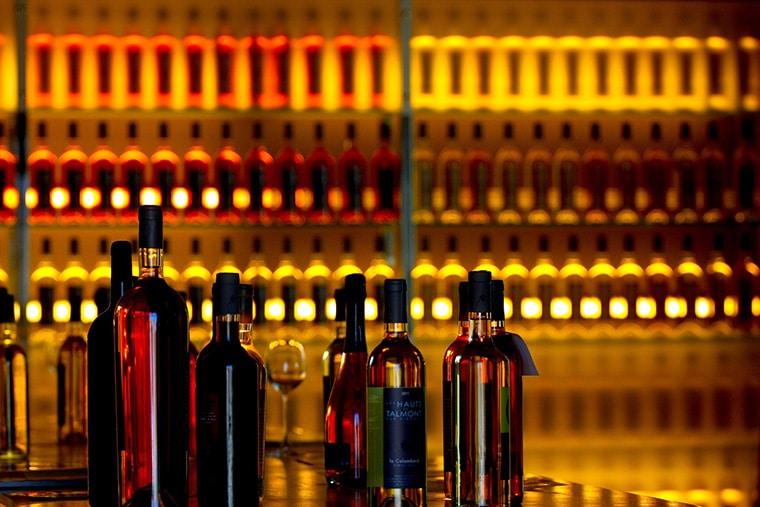 Acheter un vin en Coopérative du Jura