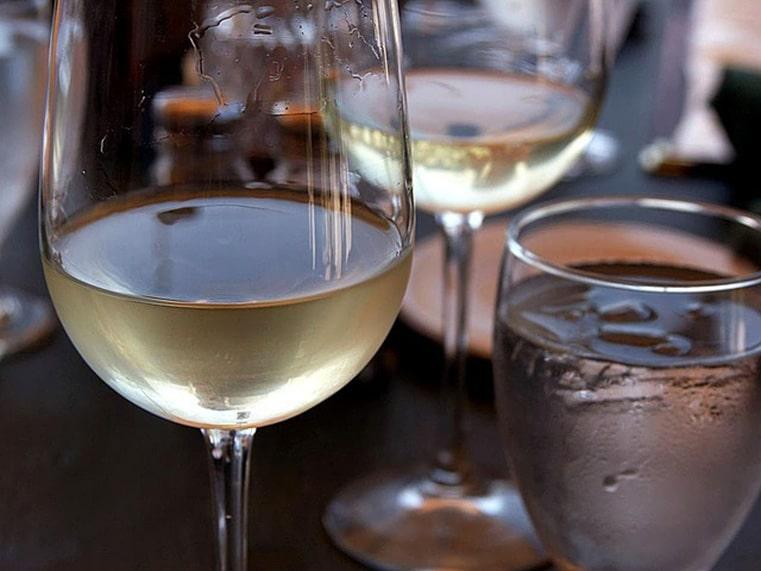 Goût du vin de paille de Jura